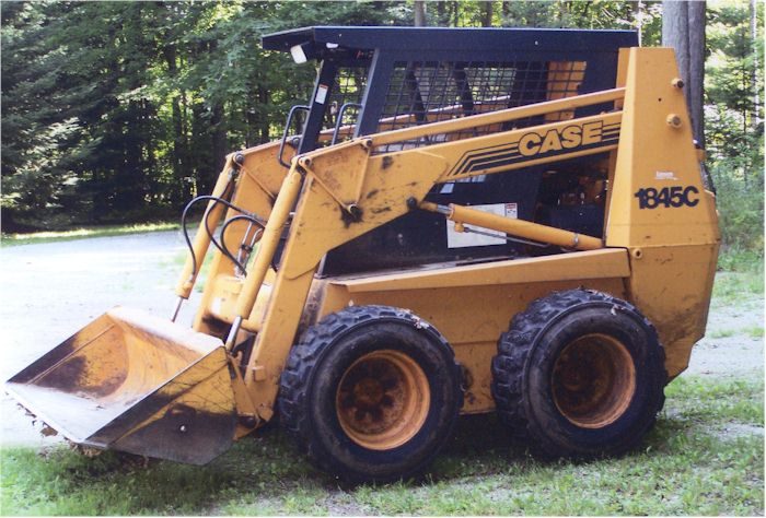Skid Steer Control Levers : Home projects rent the tools cambridge kw real estate