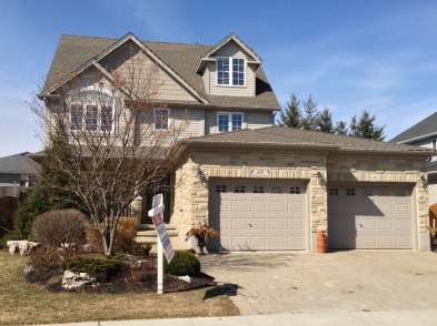 This upscale home in Hespeler area is perfect for the growing family, 2920 sq ft. 3 bedrooms, 4 baths. Come see for yourself!