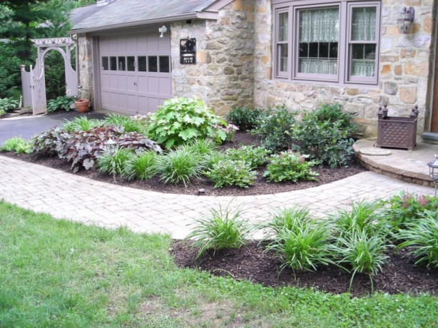 Landscaping to Sell Your Home